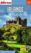 Cover-Bild zu Irlande 2019 Petit Fute + Offre Num