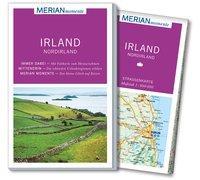 Cover-Bild zu MERIAN momente Reiseführer Irland Nordirland von Eder, Christian