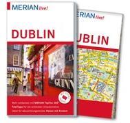 Cover-Bild zu MERIAN live! Reiseführer Dublin von Eder, Christian