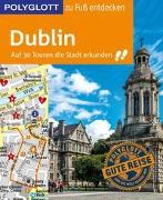 Cover-Bild zu POLYGLOTT Reiseführer Dublin zu Fuß entdecken von Rieder, Jonny