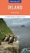 Cover-Bild zu POLYGLOTT on tour Reiseführer Irland von Nowak, Christian