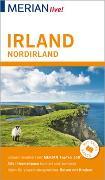 Cover-Bild zu MERIAN live! Reiseführer Irland Nordirland von Skrentny, Werner