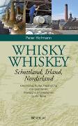Cover-Bild zu Whisky Whiskey von Hofmann, Peter