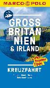 Cover-Bild zu MARCO POLO Reiseführer Großbritannien&Irland Kreuzfahrt