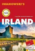 Cover-Bild zu Irland - Reiseführer von Iwanowski von Kossow, Annette