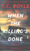 Cover-Bild zu Boyle, T.C.: When the Killing's Done