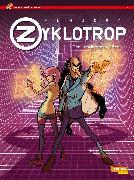 Cover-Bild zu Munuera, José: Spirou präsentiert 2: Zyklotrop II