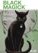 Cover-Bild zu Rucka, Greg: Black Magick 02. Das Erwachen II