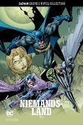 Cover-Bild zu Gale, Bob: Batman Graphic Novel Collection