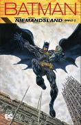 Cover-Bild zu Rucka, Greg: Batman: Niemandsland