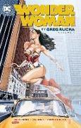 Cover-Bild zu Rucka, Greg: Wonder Woman By Greg Rucka Vol. 1