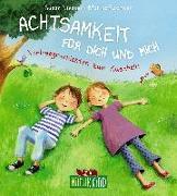 Cover-Bild zu Achtsamkeit für dich und mich von Niessen, Susan