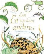 Cover-Bild zu Ein Ei wie kein anderes von Aston, Dianna Hutts