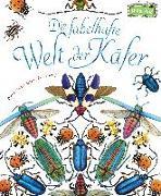 Cover-Bild zu Die fabelhafte Welt der Käfer von Aston, Dianna Hutts