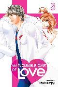 Cover-Bild zu Enjoji, Maki: An Incurable Case of Love, Vol. 3