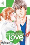 Cover-Bild zu Enjoji, Maki: An Incurable Case of Love, Vol. 4