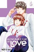 Cover-Bild zu Enjoji, Maki: An Incurable Case of Love, Vol. 6