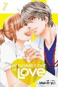 Cover-Bild zu Enjoji, Maki: An Incurable Case of Love, Vol. 7