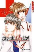 Cover-Bild zu Enjoji, Maki: Check Me Up! 01