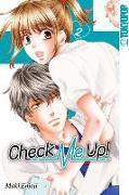 Cover-Bild zu Enjoji, Maki: Check Me Up! 02