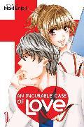 Cover-Bild zu Maki Enjoji: An Incurable Case of Love, Vol. 1