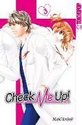Cover-Bild zu Enjoji, Maki: Check Me Up! 03