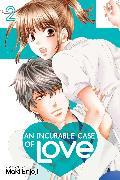 Cover-Bild zu Enjoji, Maki: An Incurable Case of Love, Vol. 2