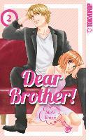 Cover-Bild zu Enjoji, Maki: Dear Brother! 02