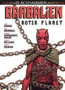Cover-Bild zu Lemire, Jeff: Black Hammer: Barbalien