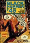 Cover-Bild zu Lemire, Jeff: Black Hammer '45