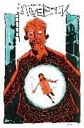 Cover-Bild zu Lemire, Jeff: Mazebook