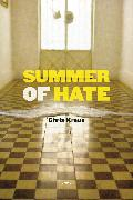Cover-Bild zu Kraus, Chris: Summer of Hate
