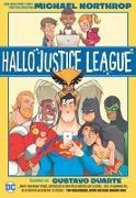 Cover-Bild zu Northrop, Michael: Hallo Justice League