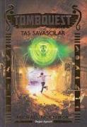 Cover-Bild zu Northrop, Michael: Tombquest 4 - Tas Savascilar