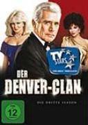 Cover-Bild zu Benton, Daniel: Der Denver Clan