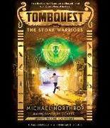 Cover-Bild zu Northrop, Michael: The Stone Warriors (Tombquest, Book 4), 4