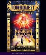 Cover-Bild zu Northrop, Michael: Valley of Kings (Tombquest, Book 3), Volume 3