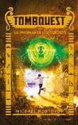 Cover-Bild zu Northrop, Michael: Tombquest 4. La Amenaza de Los Colosos