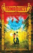 Cover-Bild zu Northrop, Michael: Tombquest. Los Guardianes del Amuleto