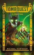 Cover-Bild zu Northrop, Michael: Tombquest 5. El Reino Final