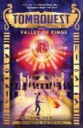Cover-Bild zu Northrop, Michael: Valley of Kings