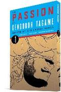 Cover-Bild zu Tagame, Gengoroh: The Passion of Gengoroh Tagame: Master of Gay Erotic Manga Vol. 1