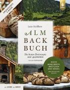 Cover-Bild zu Geißler, Lutz: Lutz Geißlers Almbackbuch. Noch mehr Brote, Brötchen und Süßes. Über 40 weitere Rezepte (eBook)