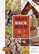 Cover-Bild zu Geißler, Lutz: Brotbackbuch Nr. 3