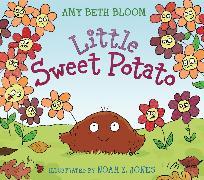 Cover-Bild zu Bloom, Amy Beth: Little Sweet Potato