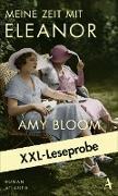 Cover-Bild zu Bloom, Amy: XXL-Leseprobe: Bloom - Meine Zeit mit Eleanor (eBook)