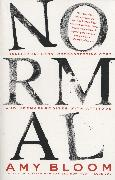 Cover-Bild zu Bloom, Amy: Normal