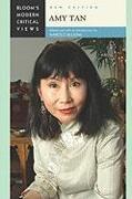 Cover-Bild zu Bloom, Harold (Hrsg.): Amy Tan