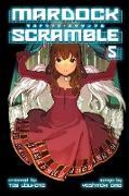 Cover-Bild zu Ubukata, Tow: Mardock Scramble 5
