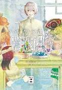 Cover-Bild zu Oima, Yoshitoki: To Your Eternity 03